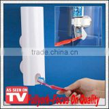Touch N Brush As Seen On TV Hands Free Toothpaste Dispenser