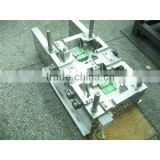 Custom Injection Plastic Moulds for Sale