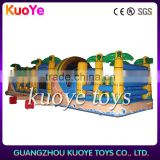 inflatable bouncer obstacle large,commercial grade obstacle inflatable,adult inflatable obstacle