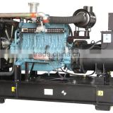 Korea Doosan series engine diesel generator sets                                                                         Quality Choice