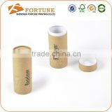 Art Paper/Custom Paper Tube Cans,Biodegradable Cardboard Paper Tube,Kraft Paper Core Tube                                                                         Quality Choice