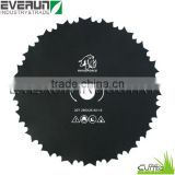 20T Blade wheel for brush cutter grass trimmer