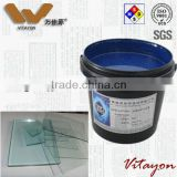 UV glass protective ink for optical glass processing field,like phone glass,digital camera,MP4,pad