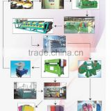 EVA foam slipper vulcanizer / eva foam sheet high speed splitting machine / sandal making machine