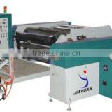 CE Approved teflon silicon adhesive tape coating machine