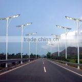 Green Portable Solar LED Lighting System 120W