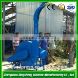 Cattle and sheep breeding silage grass cutting machine, automatic feeding of large hay cutter