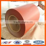 Prepainted galvanized steel sheet/colour coated steel coil/wrinkle ppgi                                                                                                         Supplier's Choice