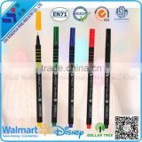 2015 Hot Selling Ex-factory Fine Erasable non-toxic disappearing ink marker