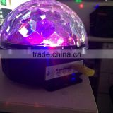 Outdoor Led Magic Ball Ceiling Hanging Laser Light for Sale