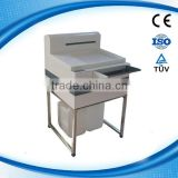Cheapest medical x-ray film processing machine MSLXF07-M With Stable and reliable quality!