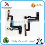 Brand New flex cable for iphone 6 volume flex cable for iphone 6 volume button audio volume flex cable replacement