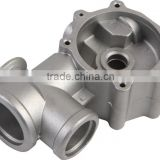 custom made aluminum die casting valves body casting