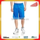 OEM cotton /polyester sports short pants,men's basketball shorts from China suppiler in Alibaba