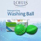 [SKYLOHAS]Washing Ball Detergent free /Washing ball / laundry washing ball /clothes washing equipment