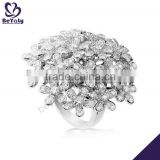 silver jewelry ring wholesale beautiful light weight gold ring