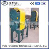 Strip cutting machine, reclaimed rubber machinery, scrap tire recycing machine