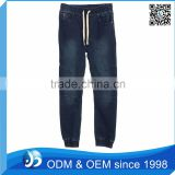 Customized Men Jeans Pent, Jogger Jeans