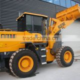 heavy construction equipment hot sale 936 shovel loader 3 ton with Weichai engine