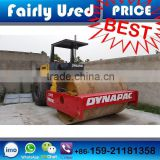 Good Condition Dynapac CA251D Road Roller of Dynapac CA251D Vibratory Road Roller 16 Ton