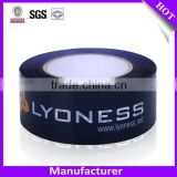 Strong adhesive custom logo printed opp packing tape stationery tape