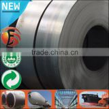 China Supplier Spring steel strip C75S 65Mn hot rolled cold rolled steel strap packing belt slit coil