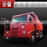 New year promotion~Cheaper than used truck!Sinotruk HOWO chinese 6x4 mining dump truck for sale!