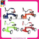2015 new design model cheap plastic balance baby walker                                                                         Quality Choice