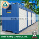flat pack container home plans designs foldable container house