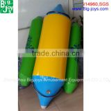 water boat for kids inflatable water games flyfish boat