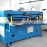 XCLL-4 1000KN Four Column Precision Hydraulic die cutting machine/clicking press/abrasive cutting machine