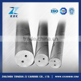 High corrosion k20 tungsten carbide rods for cutting stainless steel from Zhuzhou ZZC factory