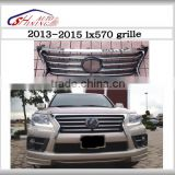 grille for lexus lx570 2013-2015 oe style