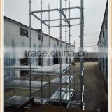 scaffolding layher used for sale