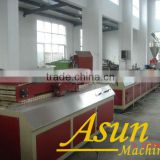 PVC/WPC Wall Panel profile Production Line