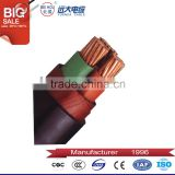 Best price High/Medium/Low Voltage XLPE/PVC power cable 300 sq mm power cables manufacture