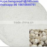 High Purity white bulk garlic powder price sales well