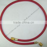 Natural Gas Flexible Hose Freon Charging Hose Rubber Hose
