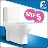 China wholesale Sanitary ware bathroom design types of Toilet Bowl