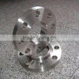 316L STAINLESS STEEL FORGED PIPE FLANGE