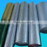 Radiant Reflectitive Aluminum Bubble Foil For Roofing Insulation