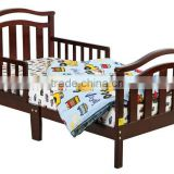 Newzealand Pine Toddler Bed