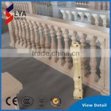 many designs concrete baluster moulds