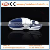 High Purity Transparent UV Quartz Glass Plate