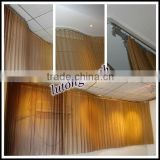 Free Samples Waterfall room divider Panels to divide spaces Hall divider Cheap Low Price