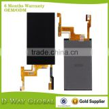 New Arrive Replacement display Screen Assembly for htc one m8 lcd with digitizer made in China alibaba