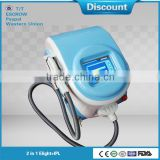 Abdomen CE Approved Soprano Diode Laser Skin Hair Removal Ipl High Power Machine With Big Spot Size! (150000 Shots Low Price)