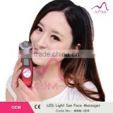 Diopter Discount Price! Face Care Photon Beauty Salon Equipment Multi-functional Wholesale Beauty Supply CE 100V-240V