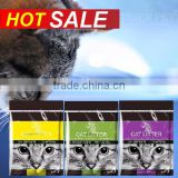 Cheap and quality natural clay pet cat litter bulk
