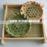 Wholesale eco-friendly natural china rattan / bamboo baskets